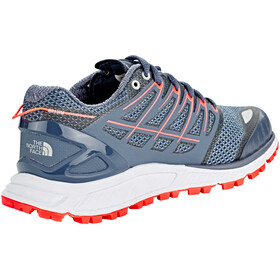 The North Face Ultra Endurance II GTX - Zapatillas running Mujer - gris
